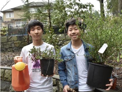 "Tri-city ""Pollinator Project"" Article February 2018"